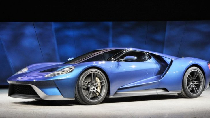 Cenevre'de Ford Focus RS ve GT ile performans rüzgarı esecek