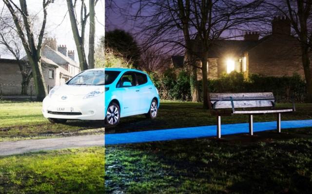 Nissan_Artik_Geceleride1