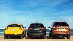 Nissan Ocak Ayında, Türkiye ve Avrupa'da Rekor Satış Rakamlarına Ulaştı!