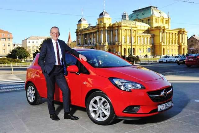 Opel CEO1