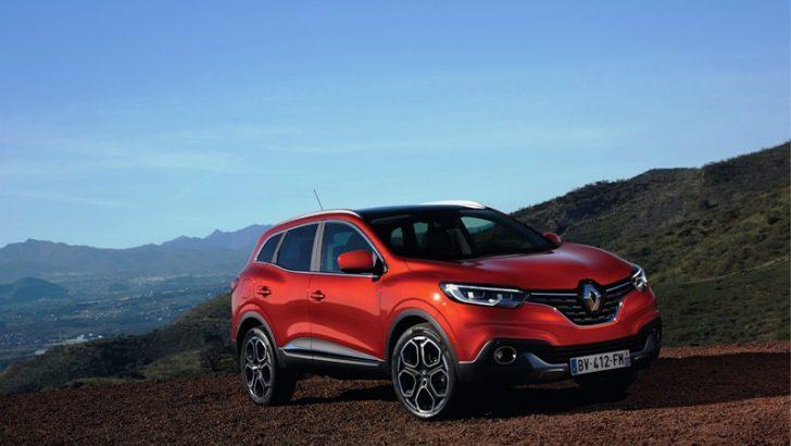 Renault, crossover yelpazesini genişletiyor