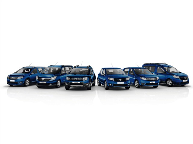 Dacia Cenevre 2