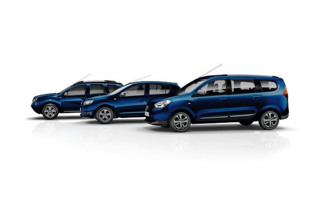 Dacia Cenevre 4