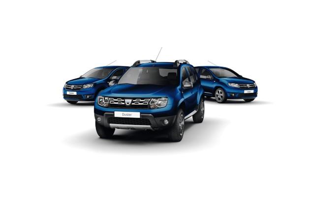 Dacia Cenevre 5