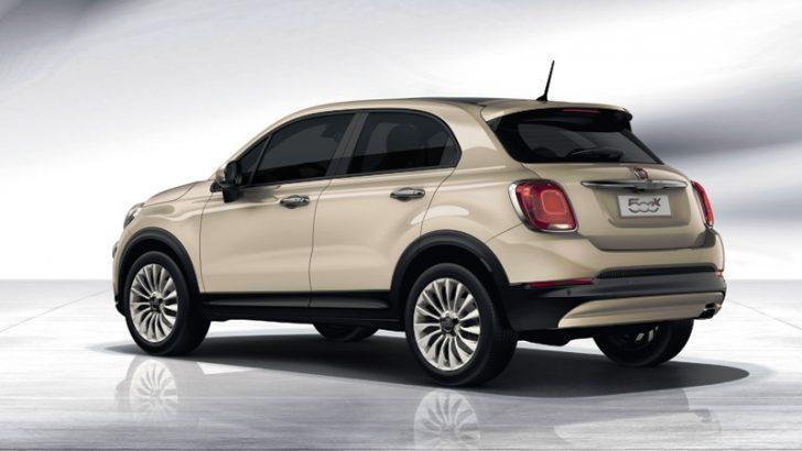 Fiat-Chrysler Grubu Avrupa pazarlarında büyümeyi sürdürüyor