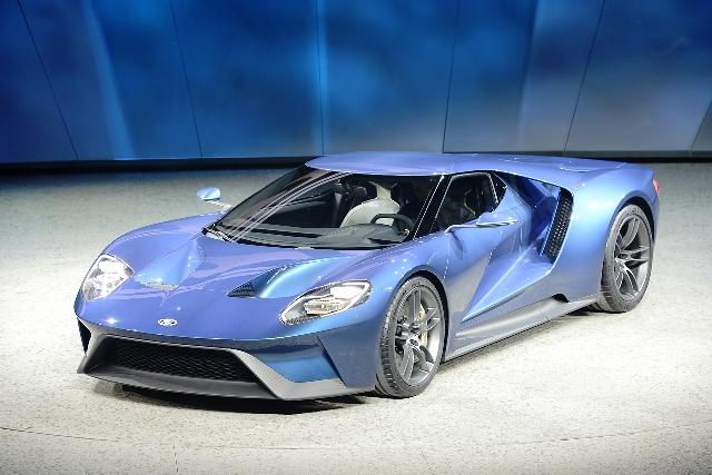 Ford Cenevre 1