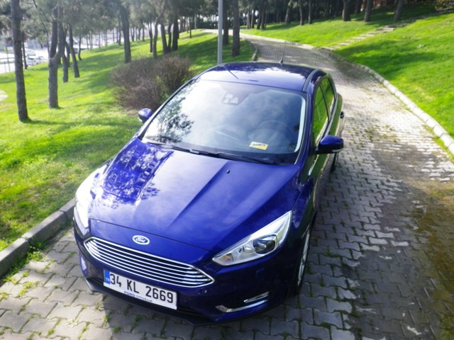 Ford Test5