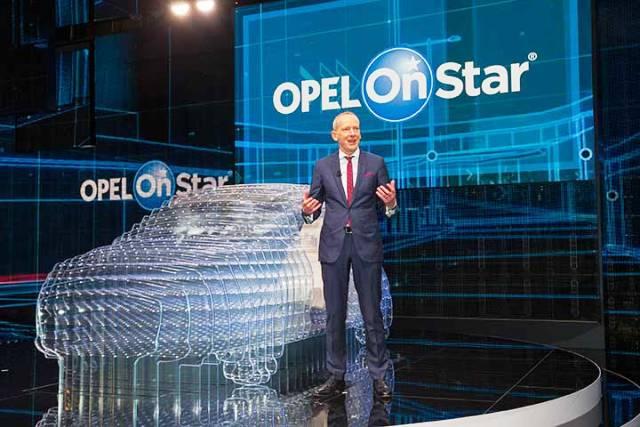 Opel Corsa OPC2
