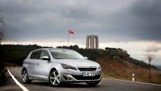 Peugeot 308'de BlueHDi Tam Otomatik Dizel