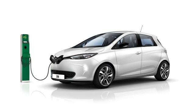 Renault CENEVRE10