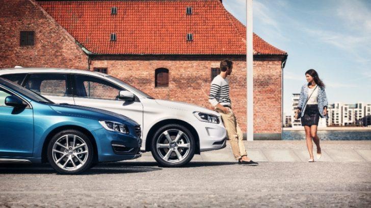Volvo Car Turkey'den  2014 Modelleri İçin Mart Ayına Özel Kampanya