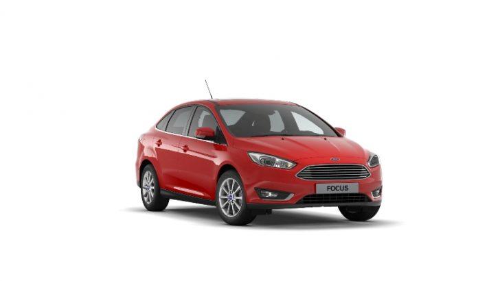 Yeni Ford Focus'un 1.5 lt Dizel-Otomatik Versiyonu Mayıs'ta Türkiye'de