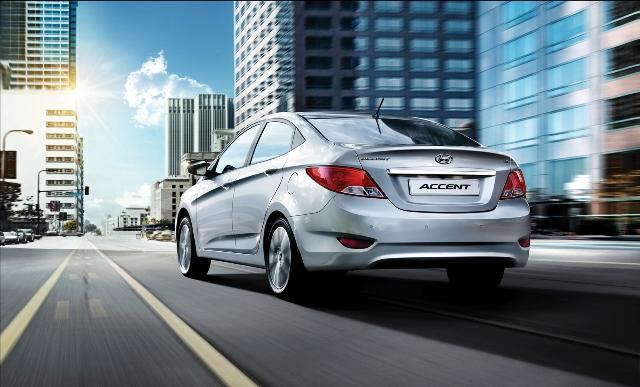 Hyundai Accent Blue (1)