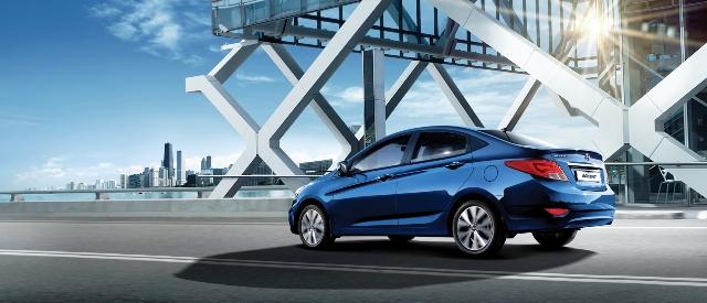 Hyundai Accent Blue (3)