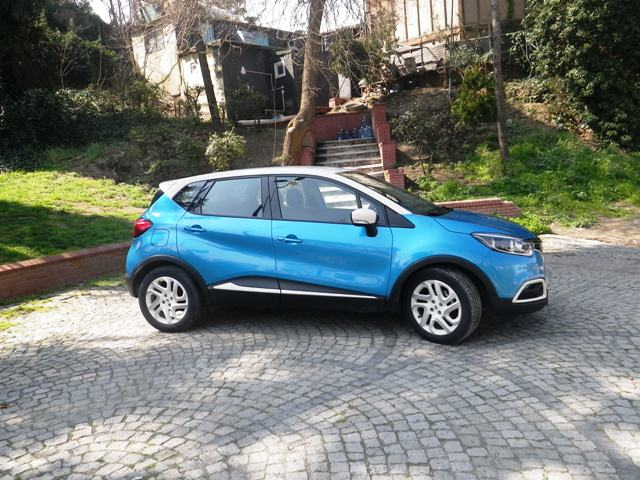 Renault Captur test3