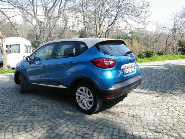 Renault Captur test6