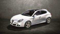 Haziran'da Alfa Romeo Giulietta Alanlara  Açılır Tavan Hediye!