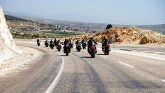 BMW MOTORRAD LONG WEEKEND 2015 ANTALYA'DA KEYİFLE SONA ERDİ
