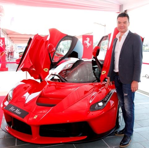 Efsane Ferrari2