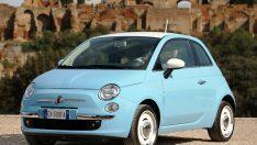 En Özel Fiat 500 Türkiye'de!