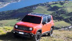 Jeep Renegade, Goodyear'la hem macera hem güven sunuyor!