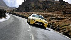 V12 Vantage S: En hızlı Vantage modeli