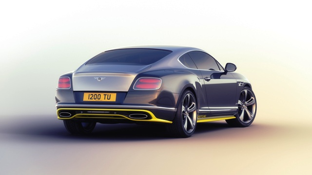 BENTLEY CONTINENTAL1