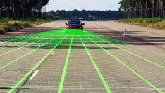 Ford, karanlık yollarda canlıları algılayan yeni aydınlatma teknolojisini tanıttı