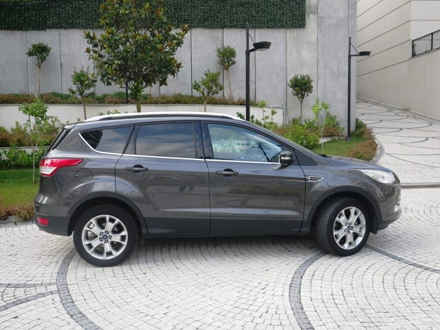 Ford kuga test3