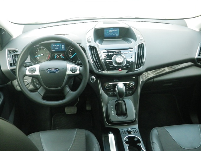 Ford kuga test5