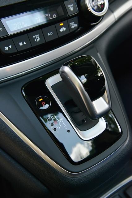 Honda_CR-V Otomotik9