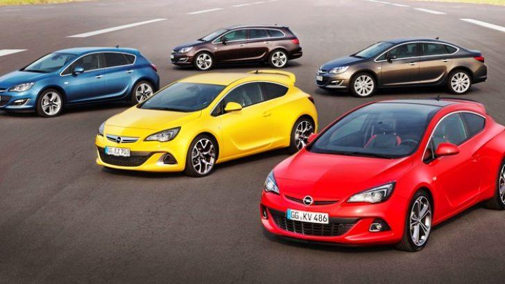 Opel'den Temmuz Kampanyası