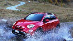 Fiat 500X'de Ezber Bozan Kampanya!