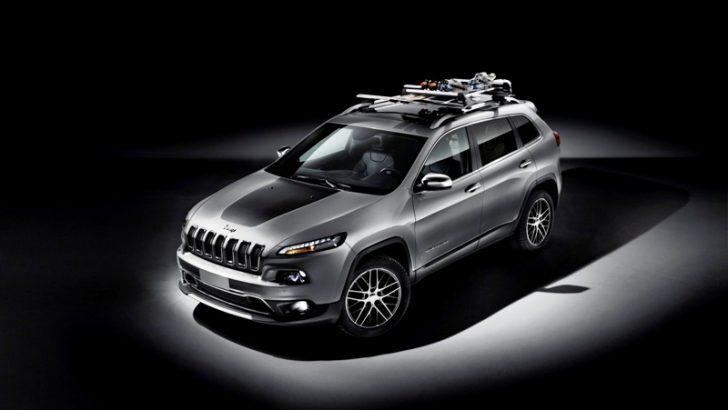 Jeep Cherokee'yi Şimdi Al, Seneye Öde!