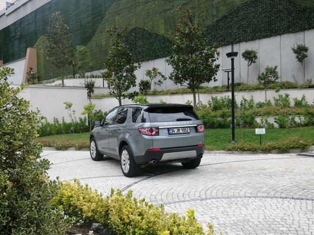 Land Rover test1