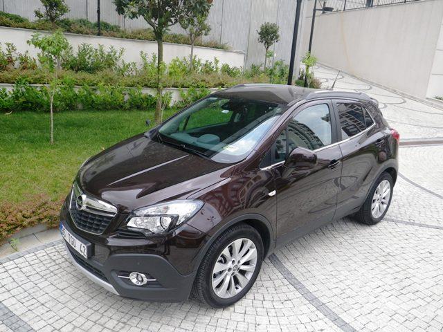 Opel Moka Test4