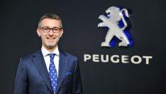 Peugeot Türkiye'de görev değişikliği