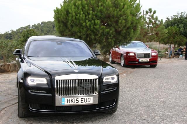 Rolls-Royce 4