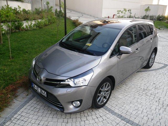 Toyota Verso Test3