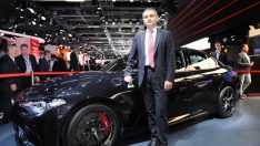 Alfa Romeo'nun Performans Roketi 2016'da Geliyor!