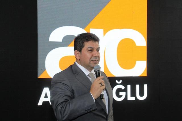 Arıcıoğlu yeni merkez binası açıldı 3