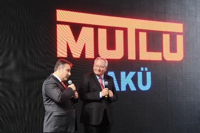 Arıcıoğlu yeni merkez binası açıldı 5