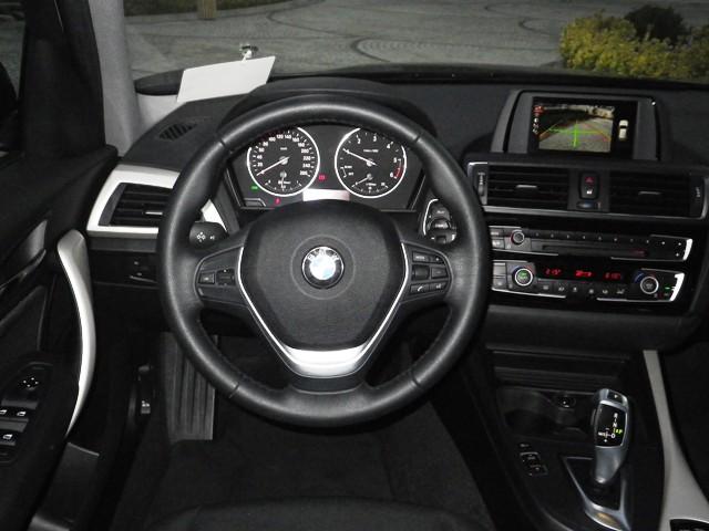 BMW 116d test5