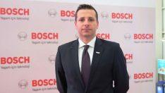 Bosch'un Türkiye ve İran Satış-Pazarlama Direktörlüğü'ne Kıvanç Arman getirildi