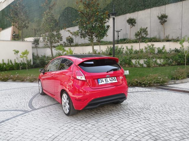Ford test1