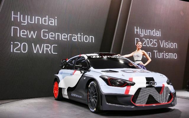 Hyundai Frankfurt Motor Show 2015 (10)