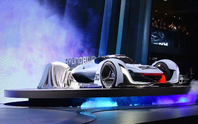 Hyundai Frankfurt Motor Show 2015 (6)