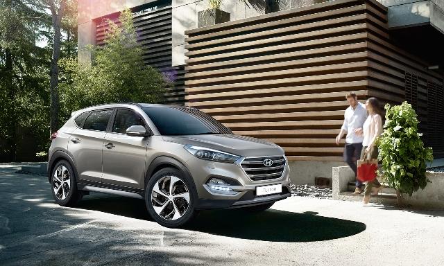 Hyundai Tucson (28)