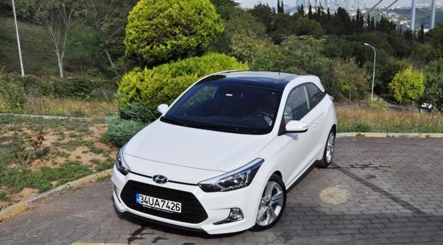 Hyundai i20 spor test3