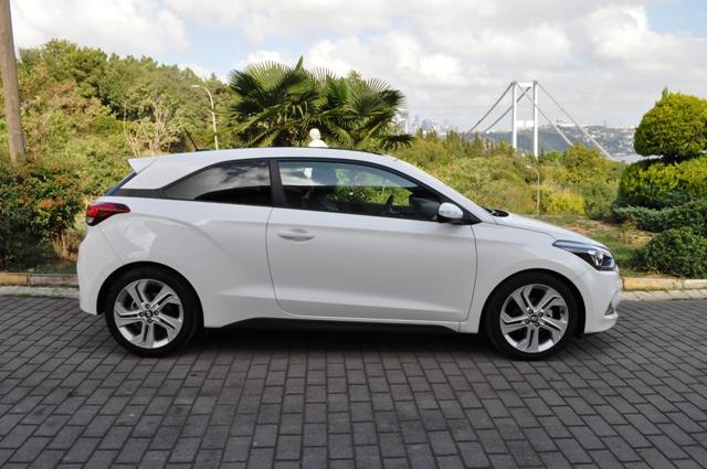 Hyundai i20 spor test7